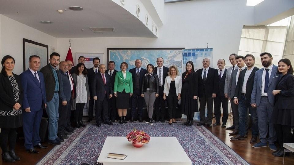 Ankara'nın Dijital Dönüşümü İçin Atağa Geçildi