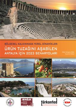 Regional Development Dynamics 2023 Scenarios for Antalya