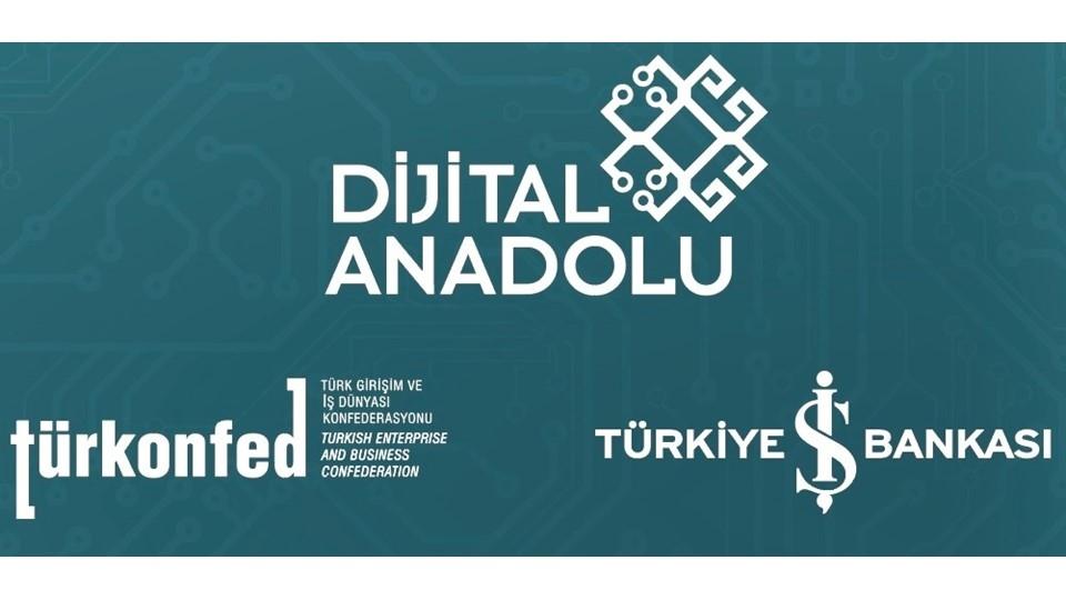 Dijital Liderler KOBİ'lerle buluşmaya devam ediyor!
