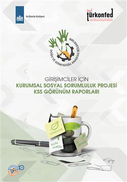 Corporate Social Responsibility Outlook Turkey