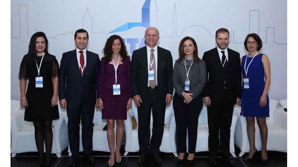 İSTA'nın Kuruluşu ile İstanbul Tahkimde Dünya Ligine Oynuyor