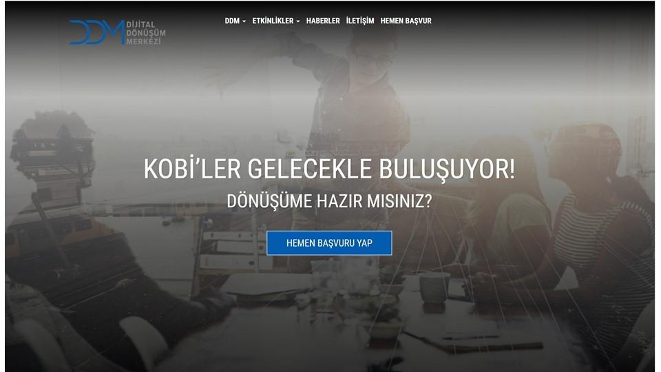 İstanbullu KOBİ'ler Dijitalleşmeye Hazır mısınız!?