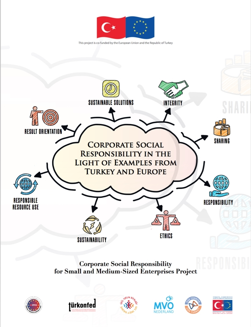 stakeholders theory of corporate social responsibility pdf