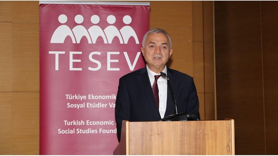 ESİAD Ev Sahipliğinde, Sürdürülebilir İzmir Konferansı Gerçekleştirildi