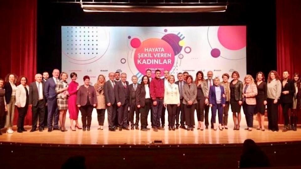 Türk İş Dünyası, Hayata Şekil Veren Kadınlarla Kütahya'da Buluştu!
