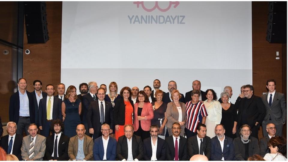 Türkiye'de Bir İlk: Erkekler Toplumsal Cinsiyet Eşitliği İçin Dernekleşti!