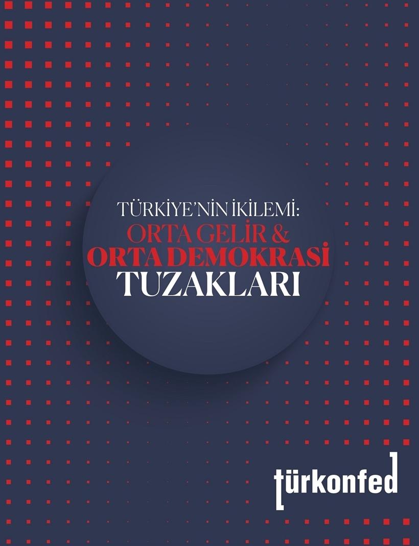 Türkiye'nin İkilemi: Orta Gelir ve Orta Demokrasi Tuzakları