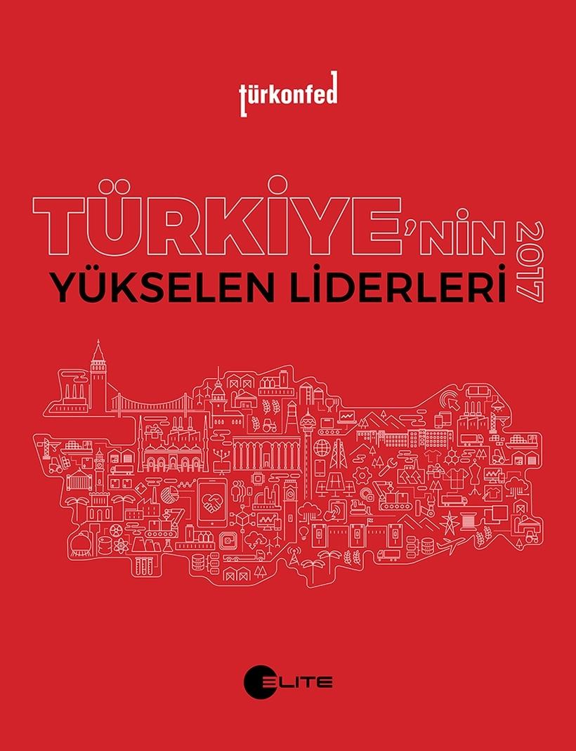 Türkiye'nin Yükselen Liderleri 2017