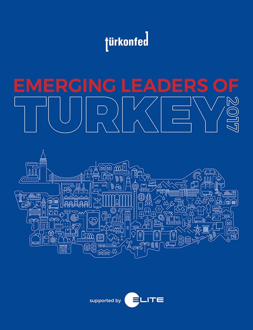 Emerging Leaders of Turkey 2017