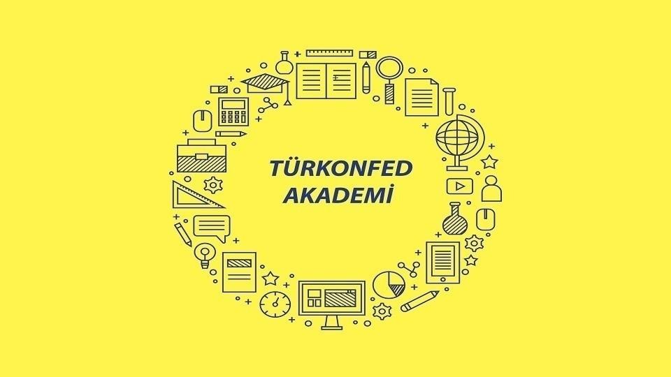 TÜRKONFED Akademi - Yerel Yönetimde Yeni Dinamikler