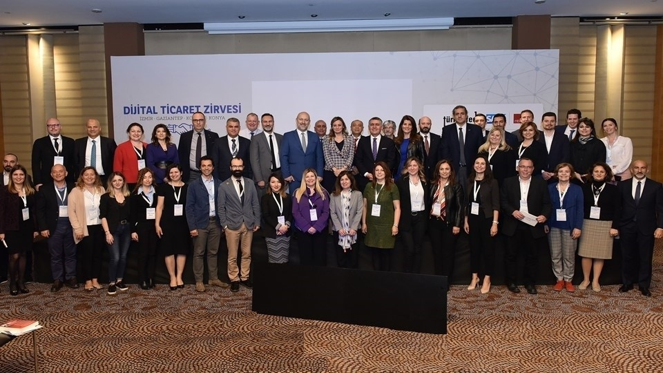 TURKONFED and SAP Turkey Cooperation Brought SMEs Based in Izmir Together at the Summit