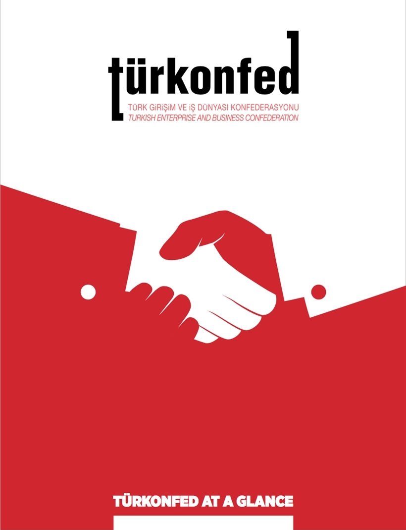 TÜRKONFED at a Glance