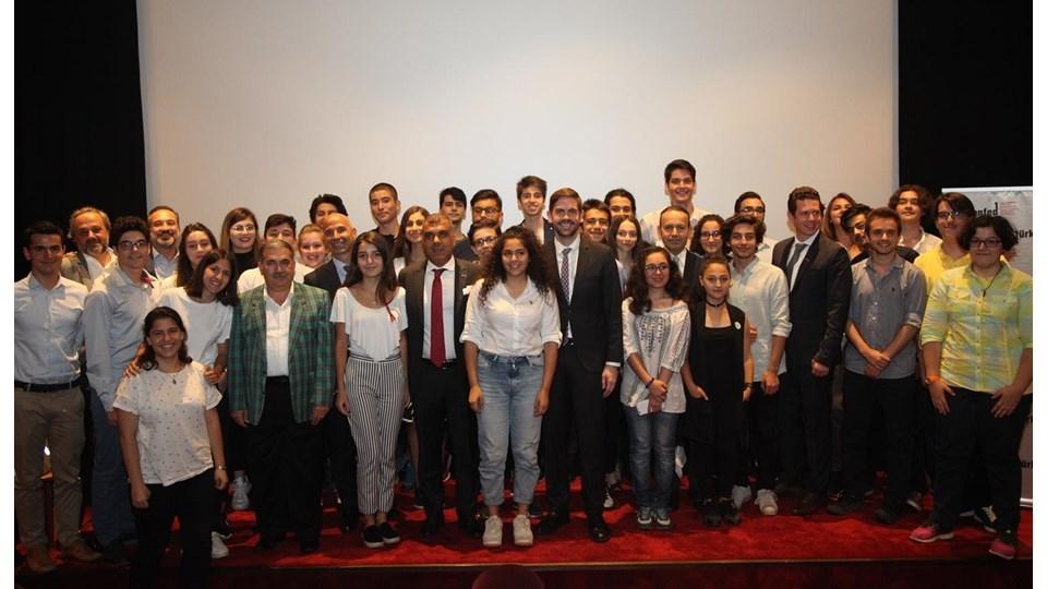 TÜRKONFED'in STEM Eğitimi 20 Ocak'ta Diyarbakır'da!