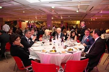 TÜRKONFED 10 Kuruluş Yılı Zirvesi Gala Gecesi