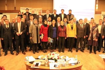 BORGİP Elazığ Toplantısı 8 Şubat 2018  Elazığ