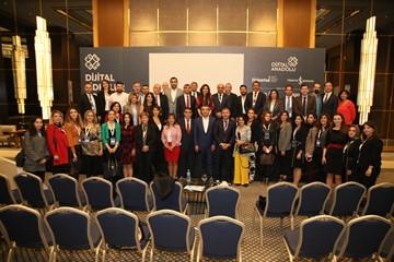 Dijital Anadolu Toplantısı - 11 Kasım 2019  Diyarbakır