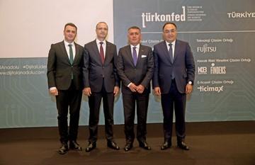 Dijital Anadolu Toplantısı 13 Kasım  Bursa