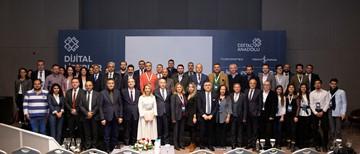 Dijital Anadolu Toplantısı - 5 Aralık 2019  Eskişehir