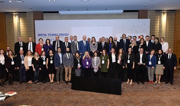 Dijital Ticaret Zirvesi - 16 Nisan 2019  İzmir