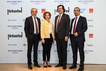 Dijital Ticaret Zirvesi - 2 Ekim 2019  Konya