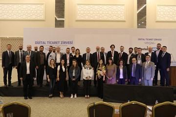 Dijital Ticaret Zirvesi - 2 Mayıs 2019  Gaziantep