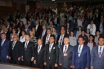 TÜRKONFED-İZSİAD 3 İzmir İSG Zirvesi  21 Ekim 2016