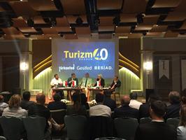 Bodrum Turizm 4.0 Zirvesi 8 Eylül 2018 / Bodrum