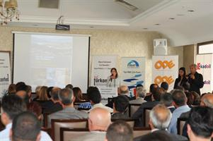 """""""Bölgesel Kalkınmada Yerel Dinamikler: Tunceli Modeli ve 2023 Senaryoları"""" Rapor Tanıtımı"""