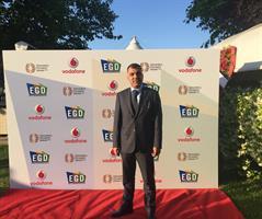 EGD Ekonomi Basını Başarı Ödülleri Töreni-14 Haziran 2017/İstanbul