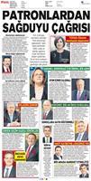 Genel Seçim sonrası basına yansıyan görüşlerimiz