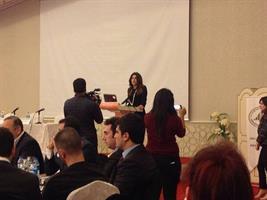 İş Dünyasında Kadın Raporu Değerlendirme Çalıştayı -Diyarbakır