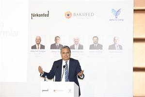 Kalkınma için Yapısal Reformlar Toplantısı - 19 Aralık 2018 / Antalya