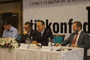 TÜRKONFED Kıbrıs Temasları