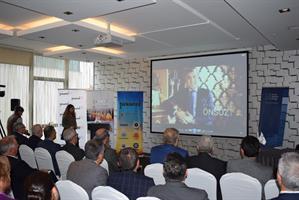 TÜRKONFED - TRAKYASİFED Edirne Rekabet Endeksi Toplantısı / 28 Kasım 2017 - Edirne