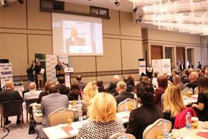 TÜRKONFED-TÜSİAD BORGİP Mersin Toplantısı / 31 Mart 2017