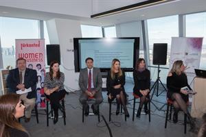 TÜRKONFED - UN Women WEPs Hareketi Bilgi Aktarımı ve Network Etkinliği 14 Mart 2018 / New York