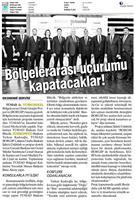 TÜRKONFED ve TÜSİAD-BORGİPTanıtım Toplantısı Medya Yansımaları / 31 Ekim 2017